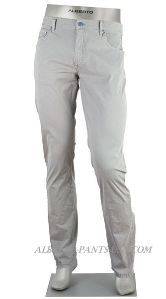 STONE MICRO RIB COTTON GREY