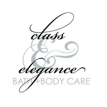 Class and Elegance Bath and Body