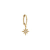 Argolla star light gold
