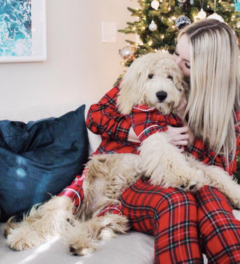 10 Festive Pajamas Your Dog Needs This Holiday Season