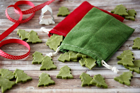 10 Christmas Cookie Recipes For Dogs Patchwork Pet Dog Blog dalmation DIY Patchwork Pet Dog Blog
