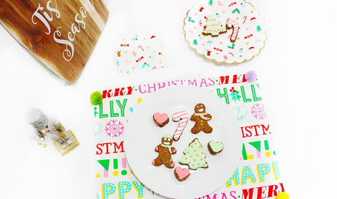 10 Christmas Cookie Recipes For Dogs Patchwork Pet Dog Blog