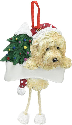 Best goldendoodle christmas tree ornaments for dogs