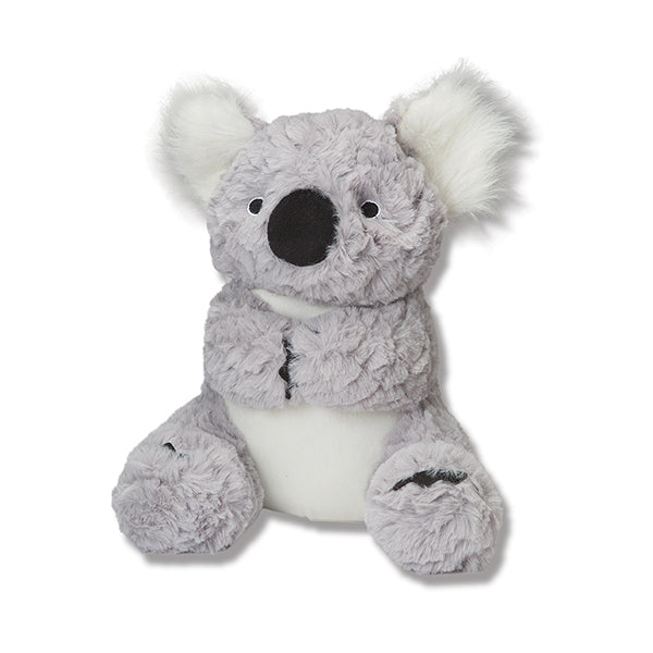 Patchwork Pet Koala Plush Dog Toy