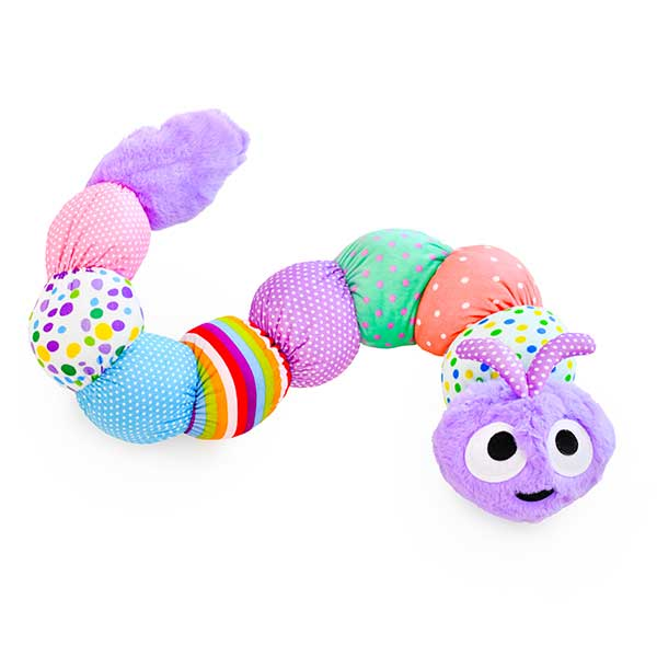 Easter Caterpillar