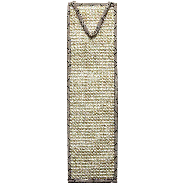 Beige Cat Scratcher- Cat Toy