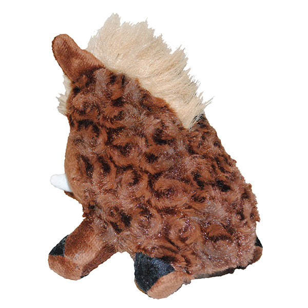Warthog plush dog toy patchwork pet plush dog toys