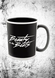 "Beauty & the Beats ""Energy"" Cup"