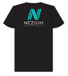 Nezium Shirt - Black