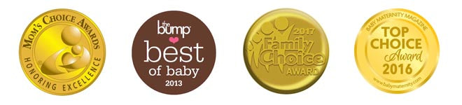 Highly Awarded Baby Lotion