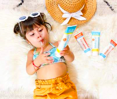 Lack Of Testing For Kids Sunscreen Ingredients