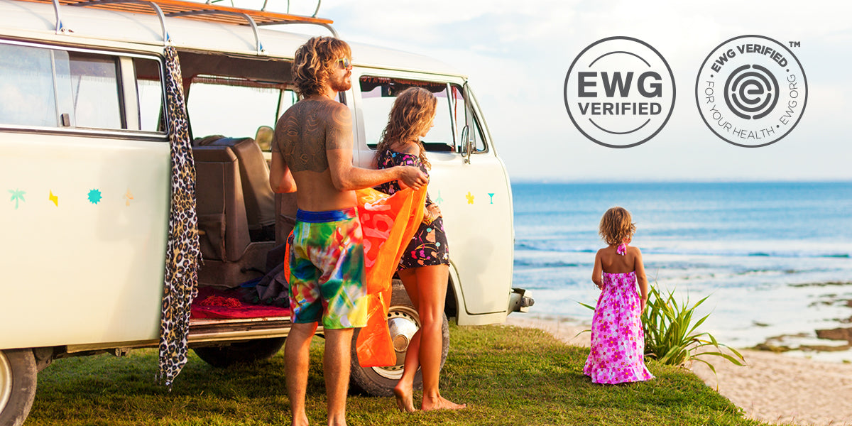 What is EWG? Environmental Working Group Verified & Rated