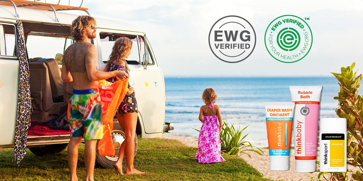 What is EWG? CLEANER, HEALTHIER SCIENCE