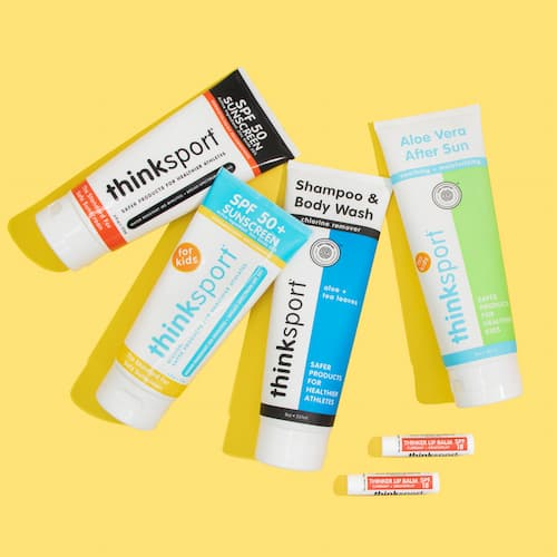 Sunscreen for Families Package