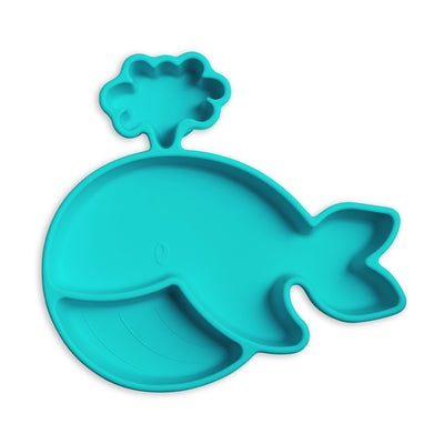 Willy the Whale Suction Plate