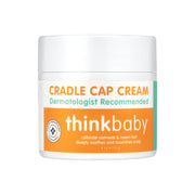THINKbaby Cradle Cap Cream