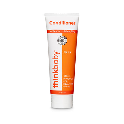 Thinkbaby Conditioner, Papaya (8oz)