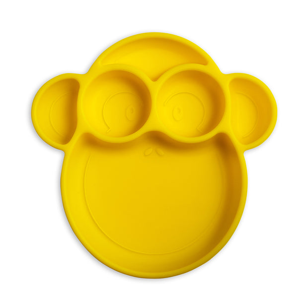 Millie the Monkey Suction Plate