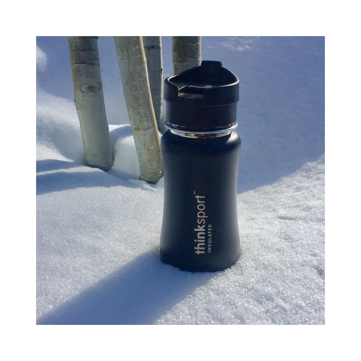 Coffee Top Accessory for Thinksport Bottles