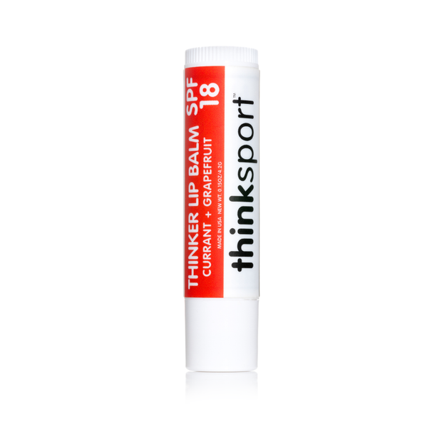Thinker Lip Balm - Currant & Grapefruit