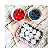 BPA Free - The Bento Box - Pink