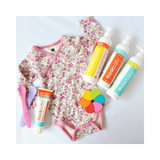 Baby Care Set (8oz)