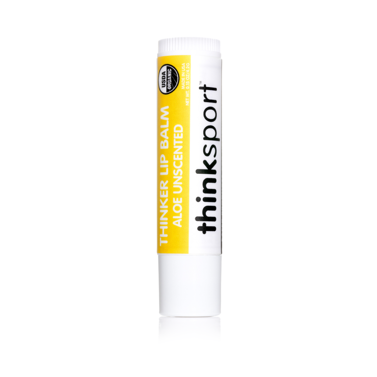 Thinker Lip Balm - Aloe & Unscented