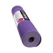 Thinksport Yoga / Pilates Mat - The Safe Mat - Purple