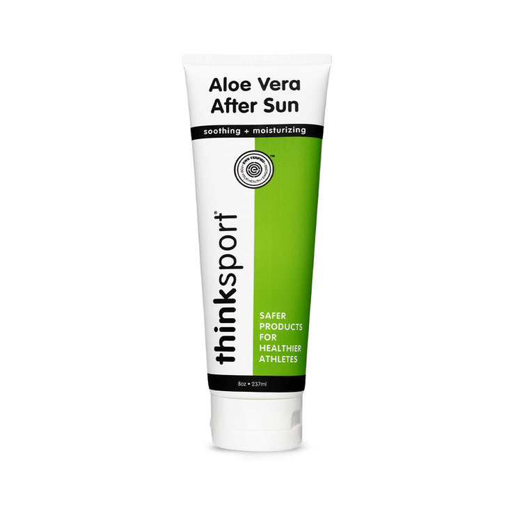 Thinksport Aloe Vera After Sun (8oz)