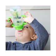 The Sippy Cup (9oz) - Lt. Green