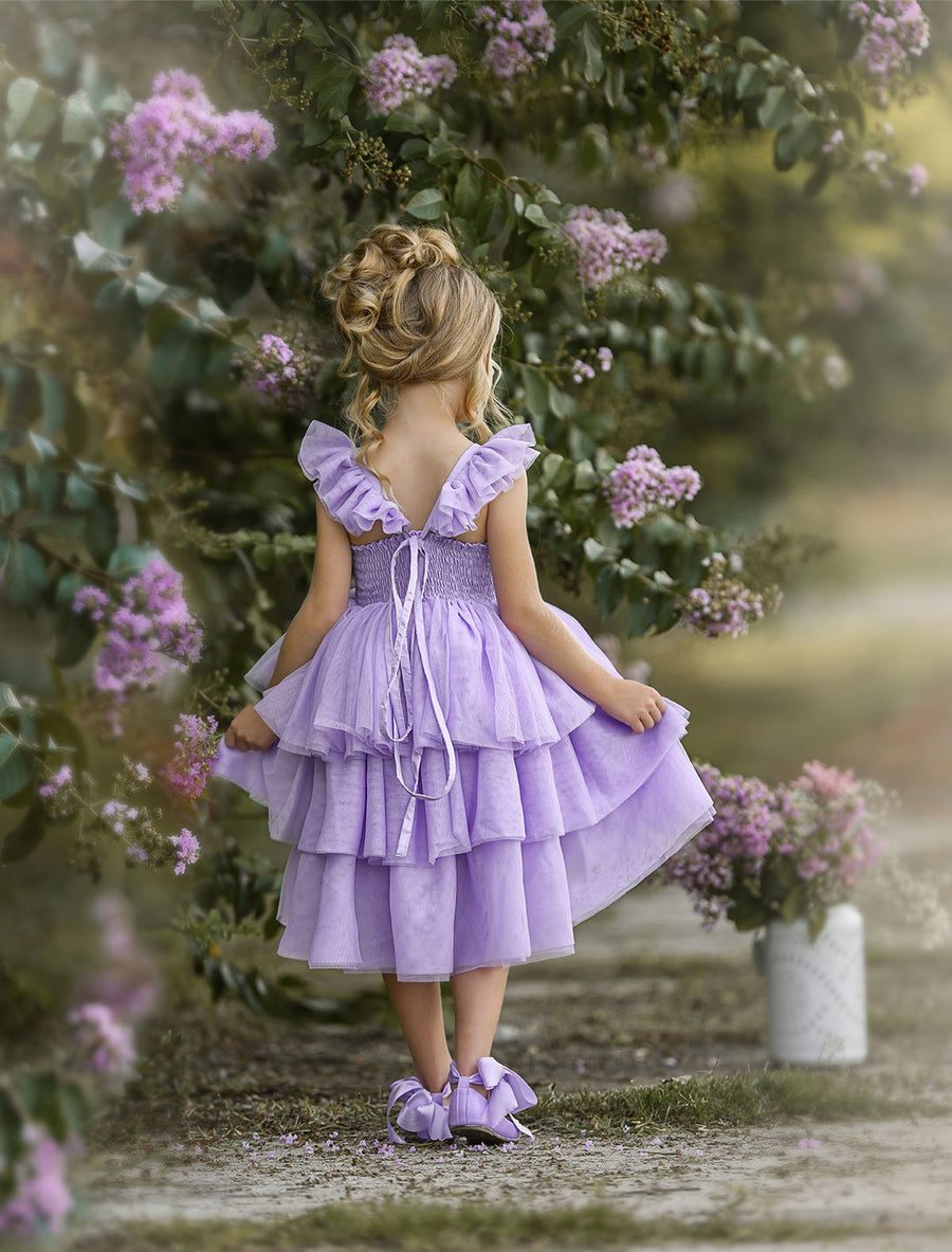 Lovely Little Lady Dress