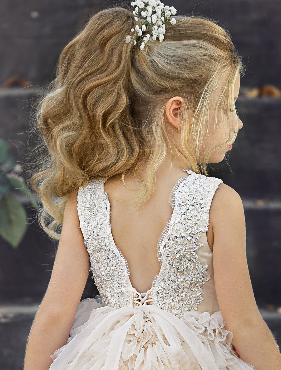 Little Miracles Gown