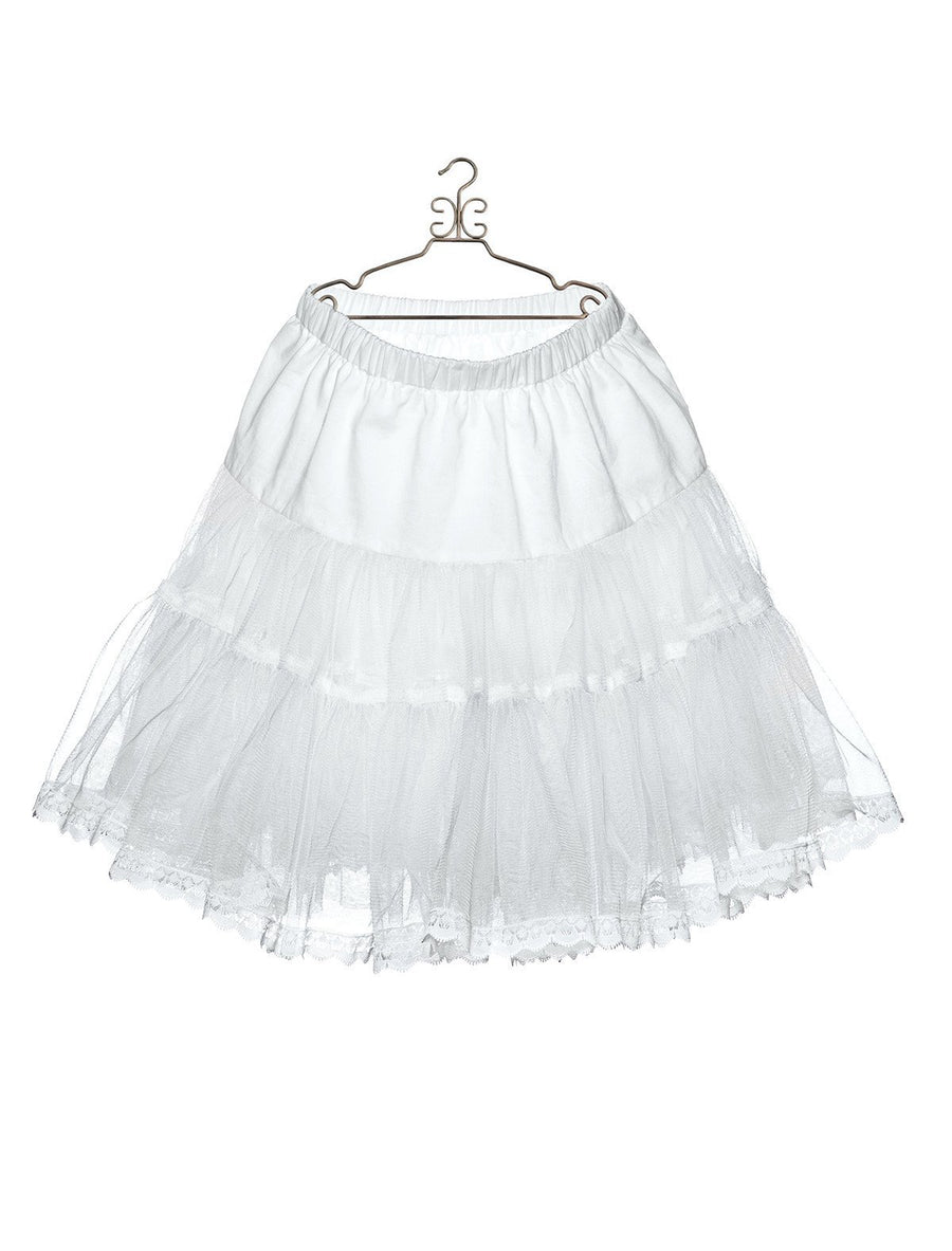 Eternal Tulle Pettiskirt