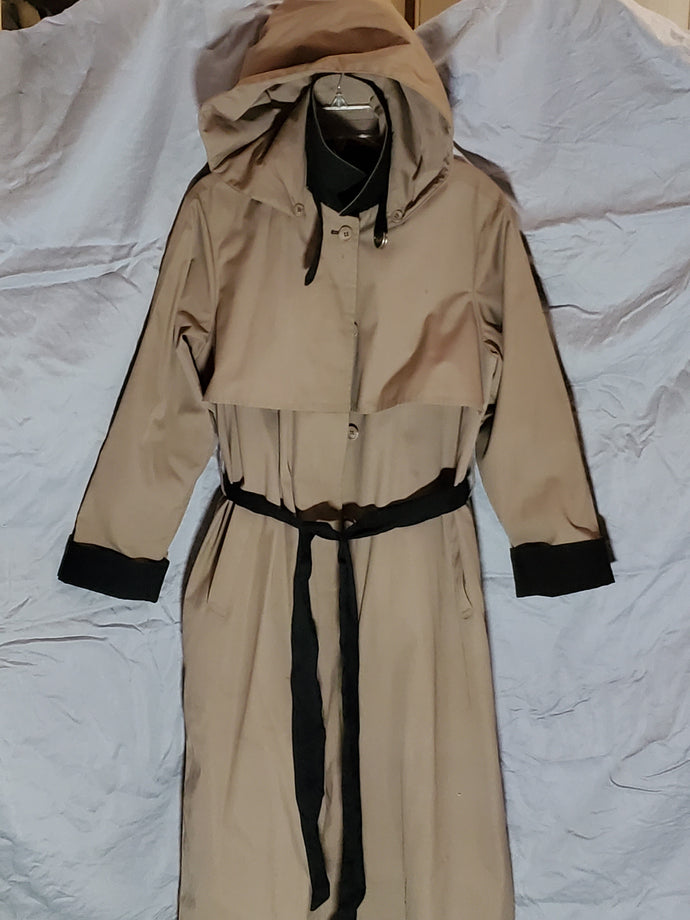 London Fog Street Length Coat (12)