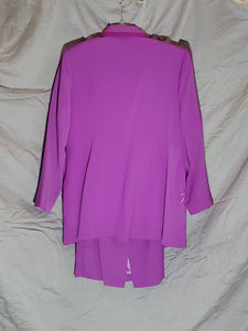 Le Boss 3 piece Skirt, Jacket, Blouse (16)