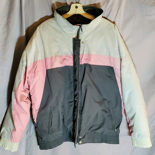 Winter Jacket Light Weight (L)