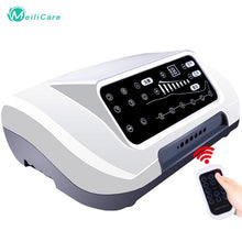 Load image into Gallery viewer, Pressotherapy Air Compression Leg Foot Massager Vibration Infrared Therapy Arm Waist Pneumatic Air wave pressure machine