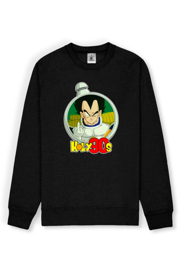HOLY90S - VEGETA F*CK SWEAT