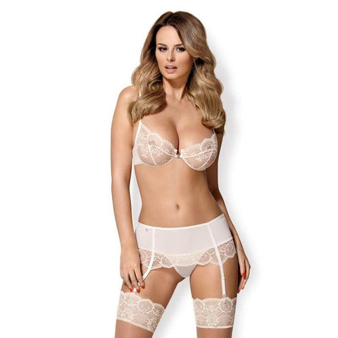 Lingerie collection mariage sexy