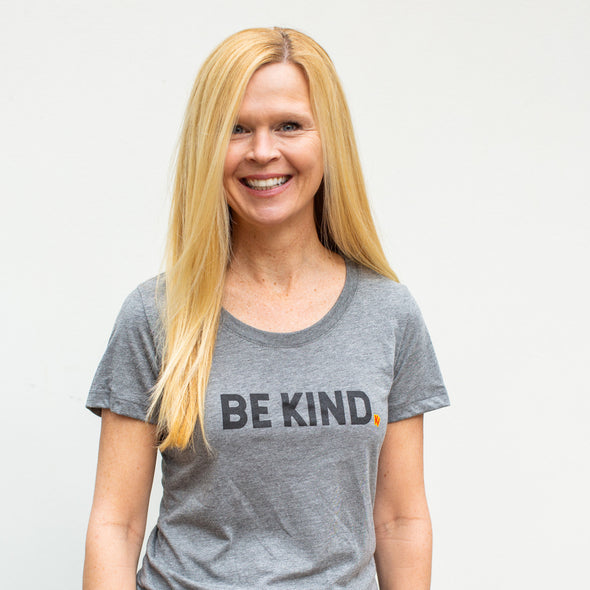 'Be Kind' Short Sleeve T-Shirt