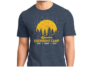 Overnight Camp T-Shirt