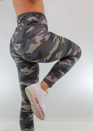 the jane camo leggings