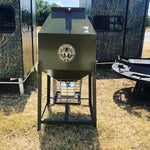 Texas Wildlife Feeder 600lb