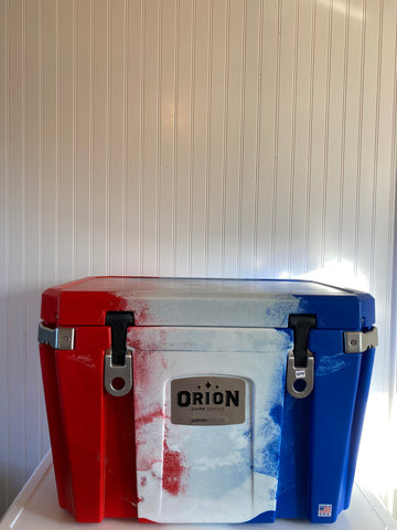Orion Coolers- 35 Quart