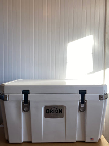 Orion Coolers-  65 Quart
