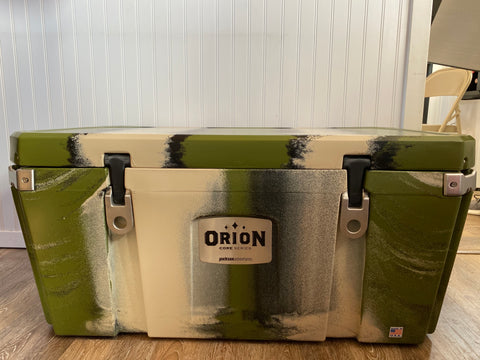 Orion Coolers-  85 Quart