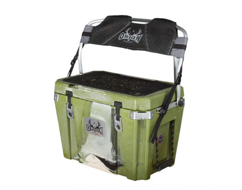 Orion Coolers- 45 Quart Handi- Back