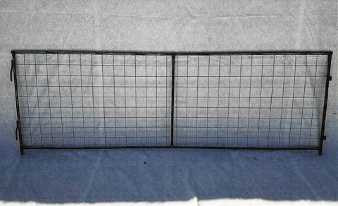 "Texas Best 40"" X 10' all wire unpainted- Pig Panel"