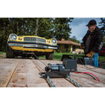 Warn Winch 4000 DC 12V ELECTRIC WINCH - 4000