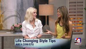 3 Style Tips Every Woman Must Know